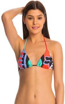 Fox Stereo Triangle Bikini Top 8142450