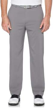 Callaway Big & Tall Solid Lightweight Stretch Pants