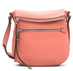 Vince Camuto Tala Leather Crossbody Bag