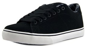 DVS Shoe Company Gavin Ct Round Toe Leather Skate Shoe.