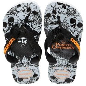 Havaianas Pirates Flip Flop (Toddler, Little Kid, & Big Kid)