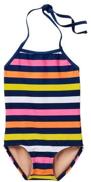Toobydoo One-Piece Swimsuit (Toddler, Little Girls, & Big Girls)
