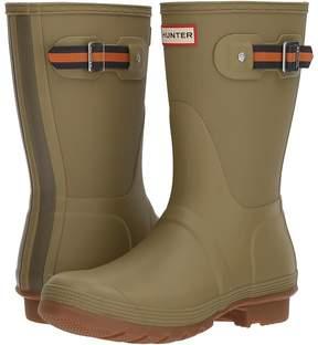 Hunter Sissinghurst Short Boot Women's Rain Boots