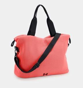 Under Armour Women's UA Cinch Mesh Tote