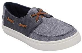 Toms Boys' Culver Boat Shoe