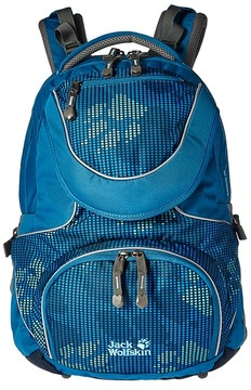 Jack Wolfskin - Ramson Top 20 Liter Pack Backpack Bags