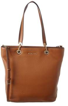 MICHAEL Michael Kors Raven Large Leather North/south Tote. - MULTIPLE COLORS - STYLE