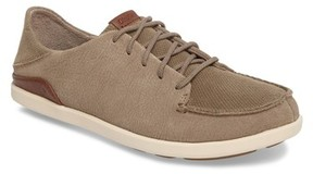 OluKai Men's Manoa Collapsible Sneaker