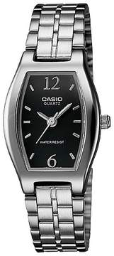 Casio Women's Classic Bracelet Watch - Silver (LTP1254D-1A)