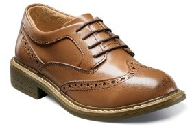 Florsheim Boy's 'Studio' Wingtip Oxford