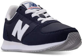 New Balance Little Boys' 220 Casual Sneakers from Finish Line