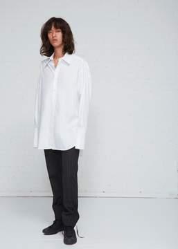 Yang Li Long Sleeve Big Shirt
