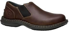 Timberland Men's Gladstone ESD Steel Toe Slip-On