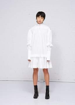 Ellery Little Sparrow Shirt Dress