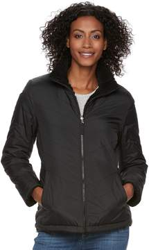 Free Country Women's Reversible Sherpa Jacket