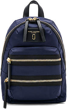 Marc Jacobs Biker Mini Backpack - MIDNIGHT BLUE - STYLE