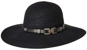 BCBGeneration Belted Floppy Traditional Hats