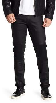 Belstaff Blackrod Regular Fit Moto Denim Pants