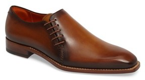 Mezlan Men's Master Wholecut Oxford