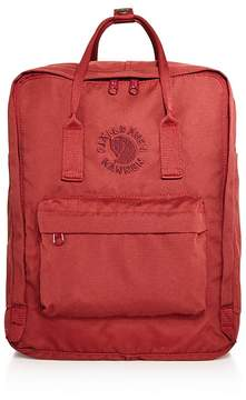 Fjallraven Water-Resistant Re-Kanken Backpack