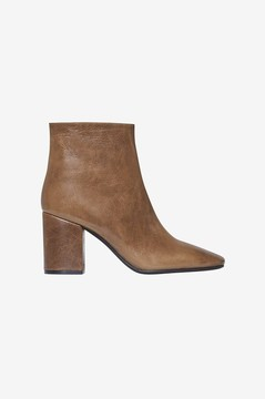 Anine Bing Jane Boots Brown