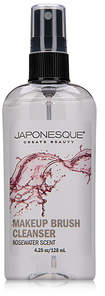 Japonesque Makeup Brush Cleanser - Rosewater