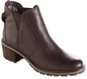 L.L. Bean Women's Deerfield Ankle Boots