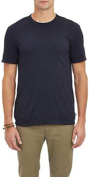 James Perse Men's Jersey Crewneck T-Shirt
