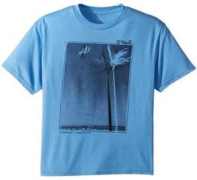 O'Neill Kids Treez Short Sleeve Tee Boy's T Shirt