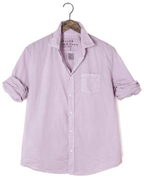 Frank And Eileen Mens Luke Italian Light Poplin Button Down Shirt