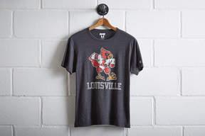 Tailgate Men's Louisville Cardinals Mascot T-Shirt