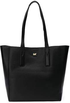 MICHAEL Michael Kors Junie Leather Tote Bag