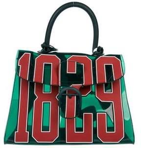 Delvaux Hero Bag w/ Tags