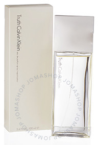 Calvin Klein TRUTH EDP SPRAY 3.4 OZ (W)