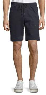 Michael Bastian Classic Stretch Shorts