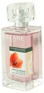 Orlane Les Bouquets D'Orlane - Autour Du Coquelicot Eau De Toilette Spray