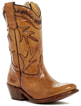 Bed Stu Bed|Stu Lancy Leather Western Boot