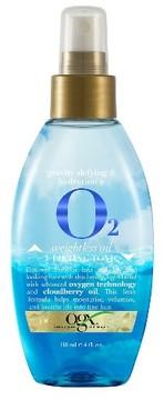 OGX Gravity-Defying & Hydration + O2 Lifting Tonic - 4oz