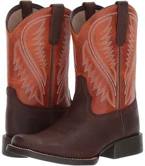 Ariat Hoolihan Cowboy Boots