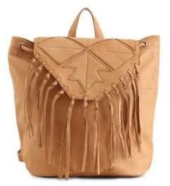 DAY Birger et Mikkelsen And Mood Lyla Leather Backpack