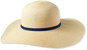 L.L. Bean Crescent Beach Sun Hat