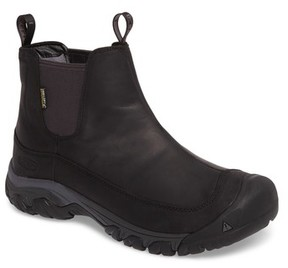 Keen Men's Anchorage Ii Waterproof Chelsea Boot