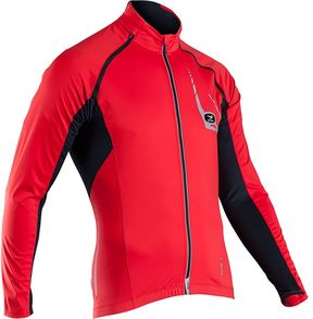Sugoi RS 120 Convertible Jersey - Long-Sleeve