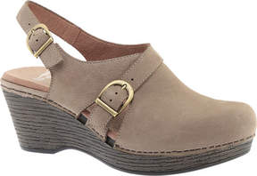Dansko Vinnie Closed Toe Slingback (Women's)