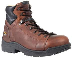 Timberland Men's TiTAN Lace-To-Toe 6' Safety Toe