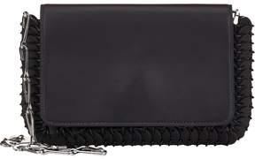 Paco Rabanne Women's 14#01 Chain Mail Mini Crossbody Bag