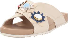 FENDI Flowerland Sandal