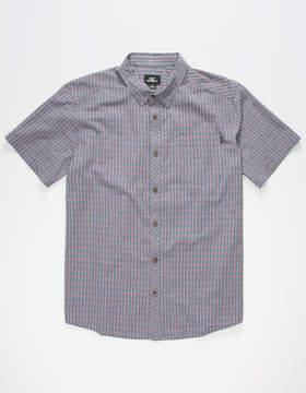O'Neill Carlyle Mens Shirt