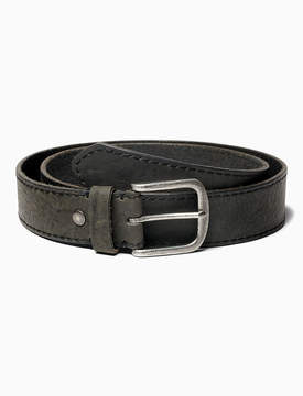 Lucky Brand WASHED LEATHER BELT
