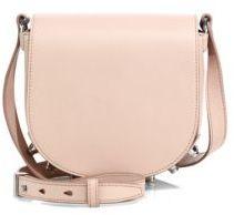 Alexander Wang Mini Lia Leather Saddle Bag